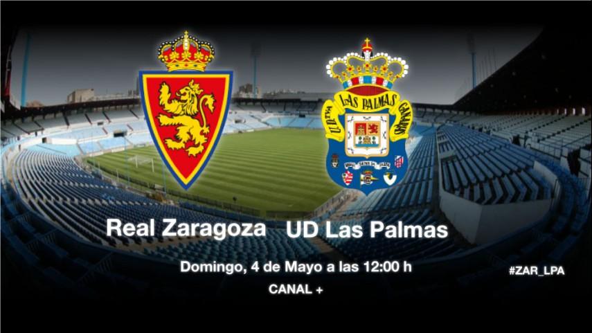 Carrera de fondo para Zaragoza y Las Palmas