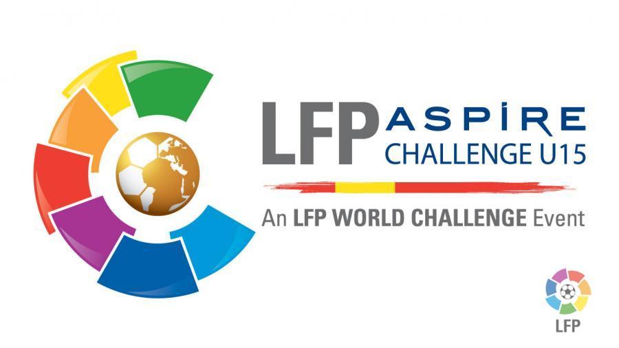 The First U  Lfp Aspire Challenge Starts