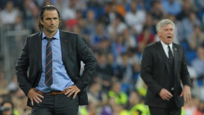 Pizzi no continúa en el Valencia