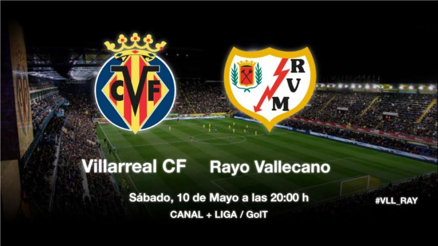 El Madrigal despide a un Villarreal de Europa