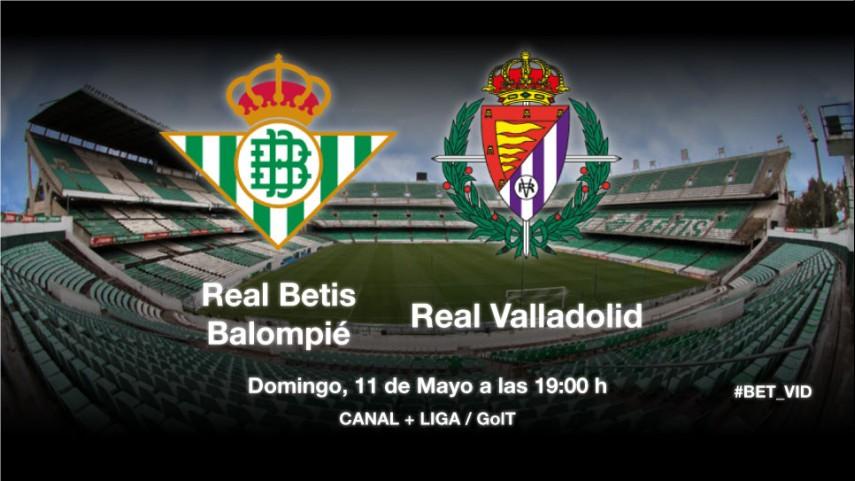 Punto de partido para el Valladolid