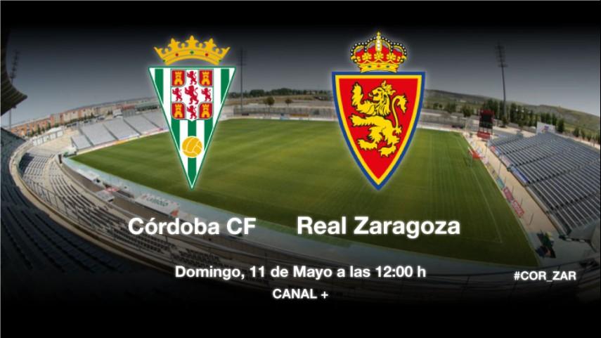 El Córdoba quiere confirmar su racha