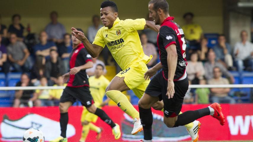 El Villarreal hace disfrutar al Madrigal