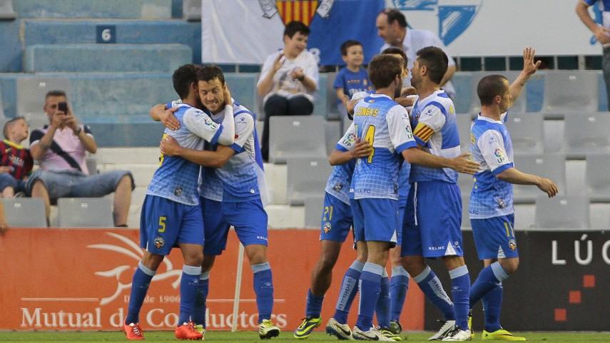 La solidez del Sabadell le da los tres puntos