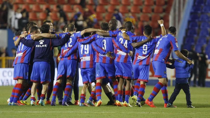 Rafael Martins llega al Levante