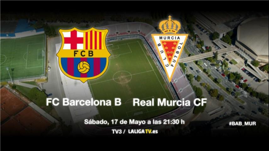 El Murcia quiere seguir soñando