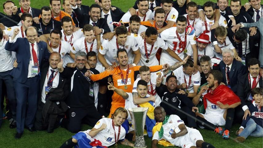 Los equipos de la Liga BBVA ya conocen a sus rivales de la Europa League