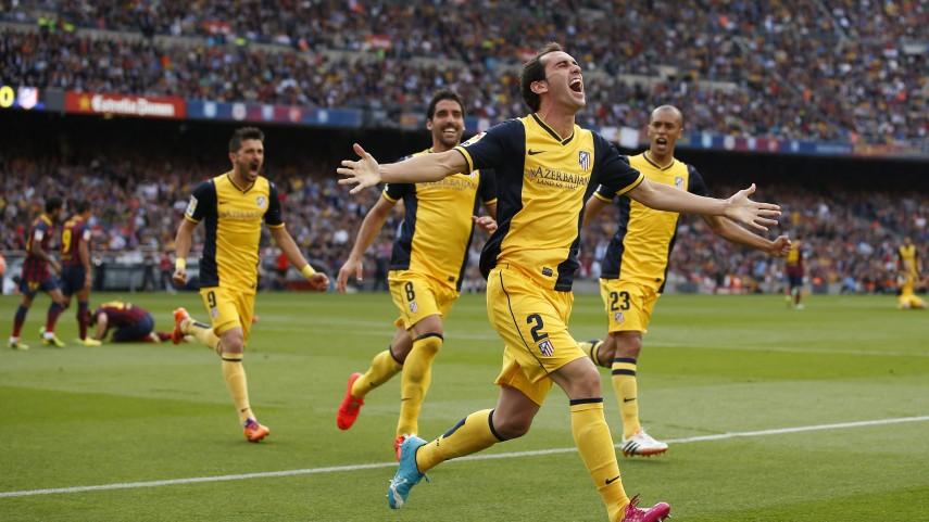 La épica rojiblanca conquista la Liga