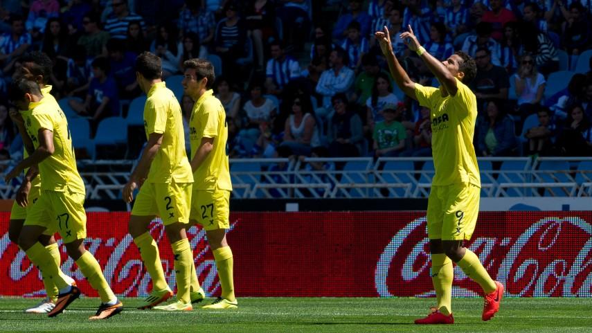 El Villarreal pone el colofón a una gran campaña