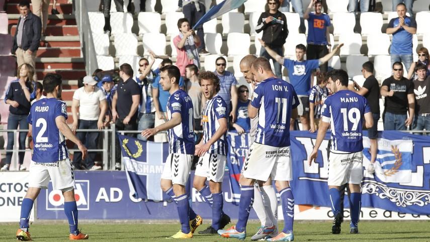 El Alavés refuerza su delantera con Ranko Despotović