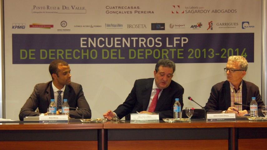 X Encuentro LFP de Derecho del Deporte