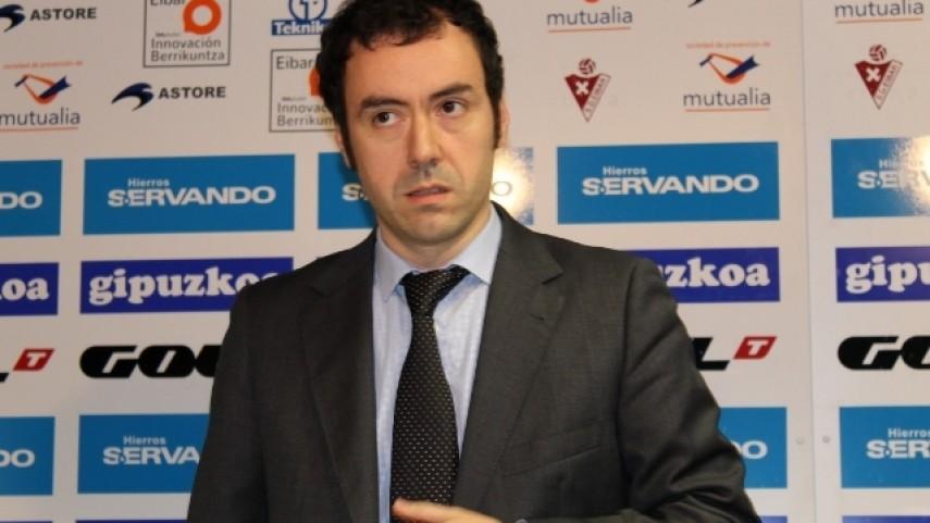 Álex Aranzábal: