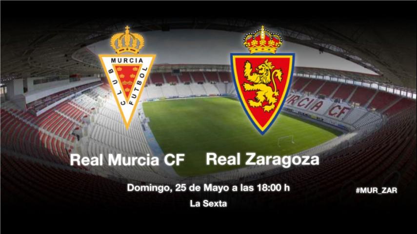 Último asalto de play-off para el Zaragoza