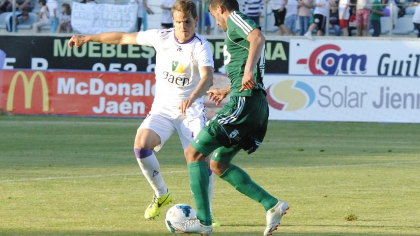 El Tenerife ficha a Hugo Álvarez