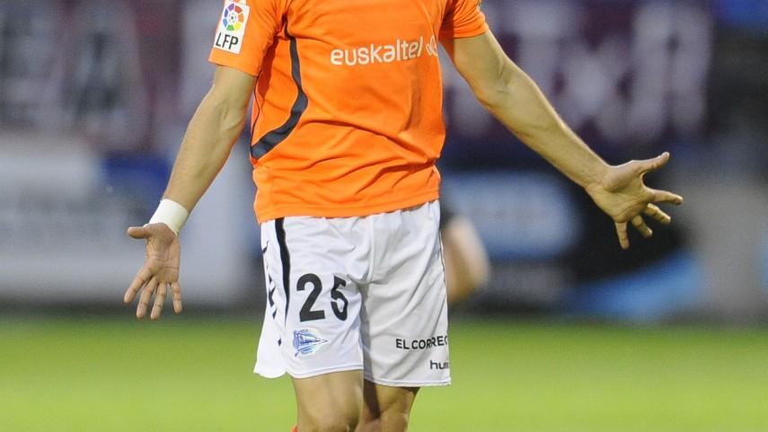 El Valladolid se refuerza en defensa con Samuel Llorca