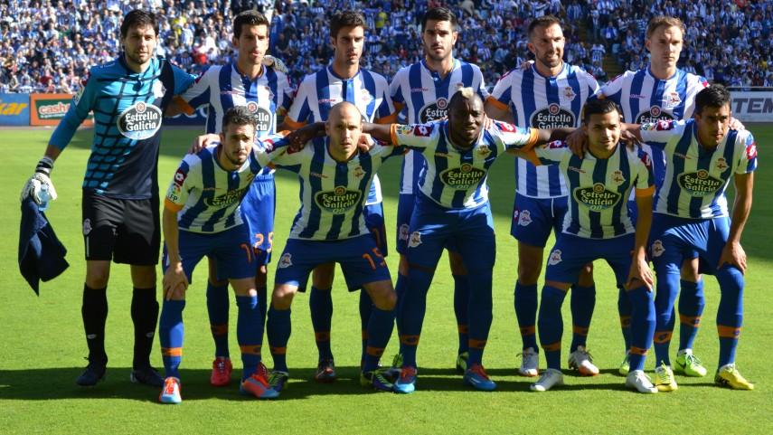 El Deportivo logra el préstamo de Ivan Cavaleiro