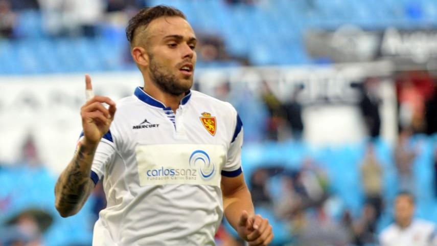 Roger vestirá la camiseta del Valladolid