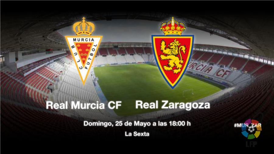 Murcia R Zaragoza Match Preview Final Push For The Playoffs For