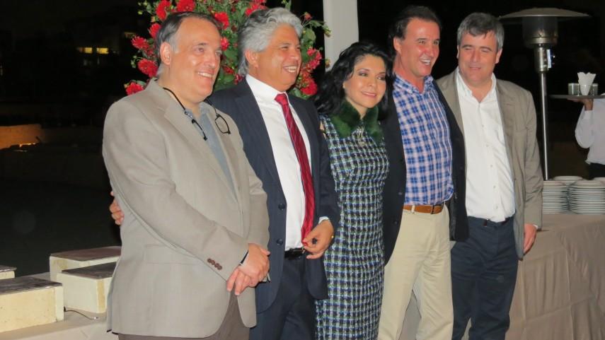 Los clubes de la Liga, un modelo a seguir en Perú