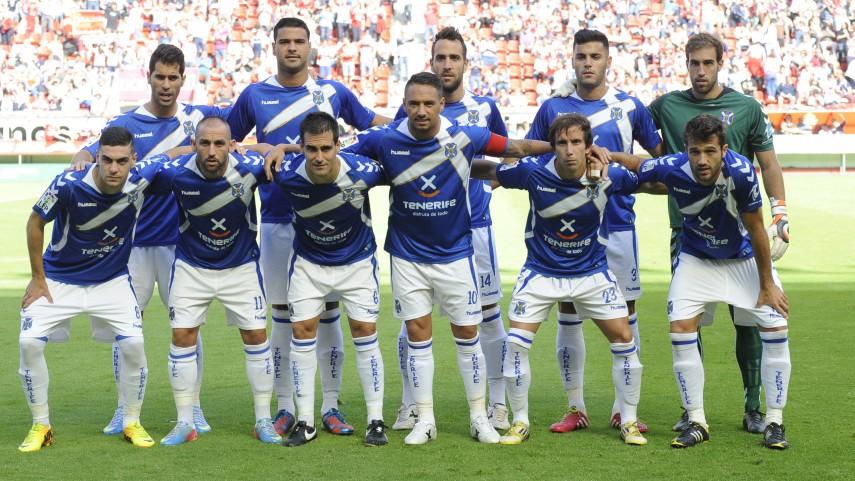 Unai Albizua, nuevo jugador del Tenerife