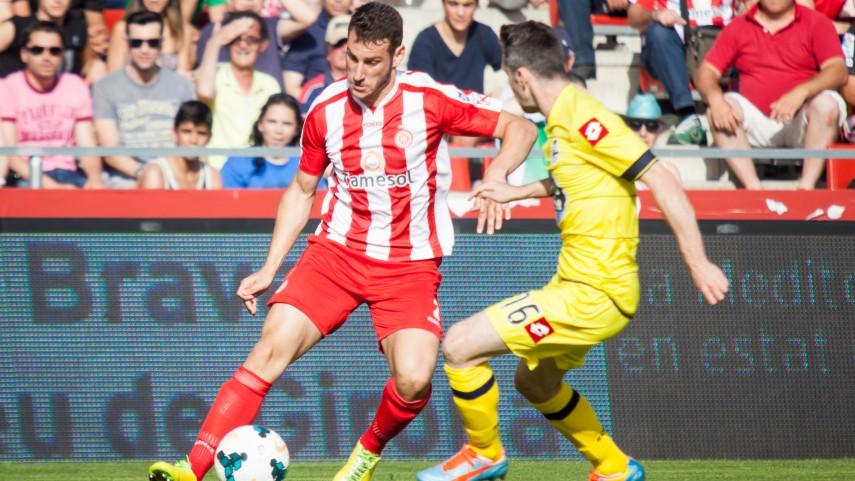 El Girona obra el milagro