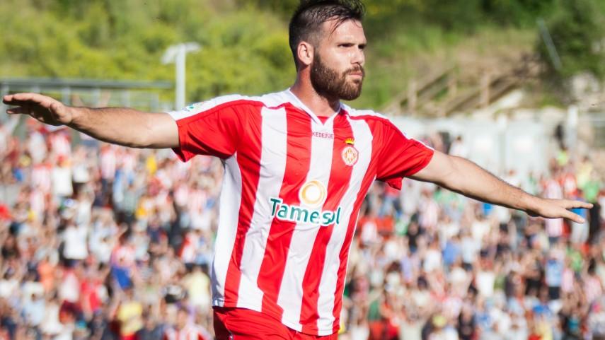 Ortuño seguirá en el Granada hasta 2018