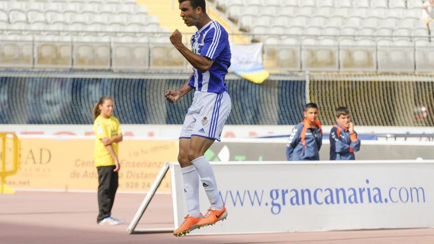 Fofo, nuevo jugador del Mallorca