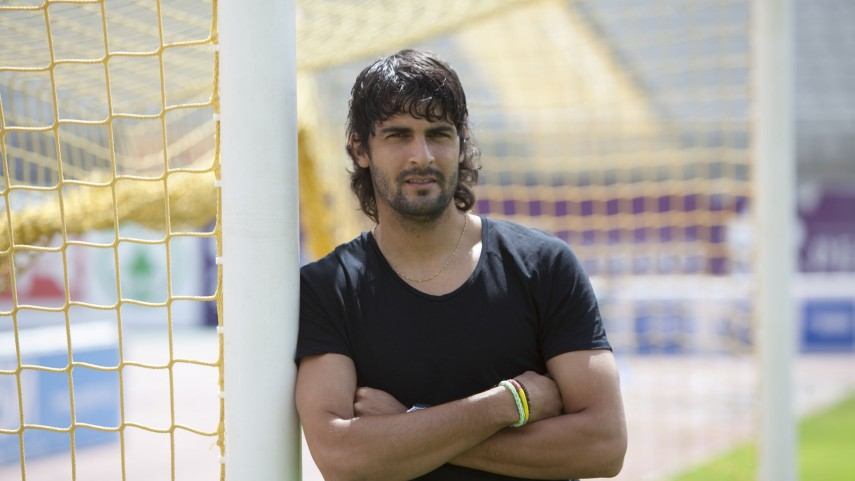 Mariano Barbosa: