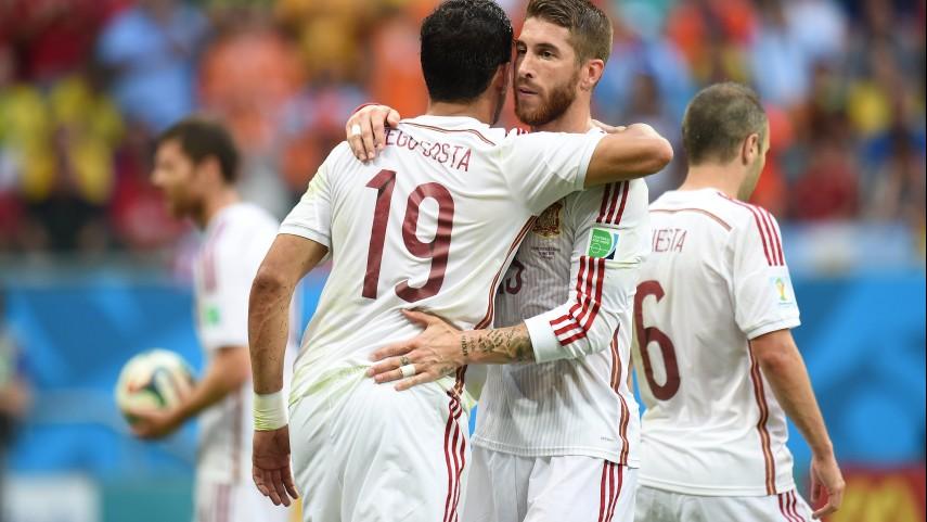 Ganar, única opción ante Chile