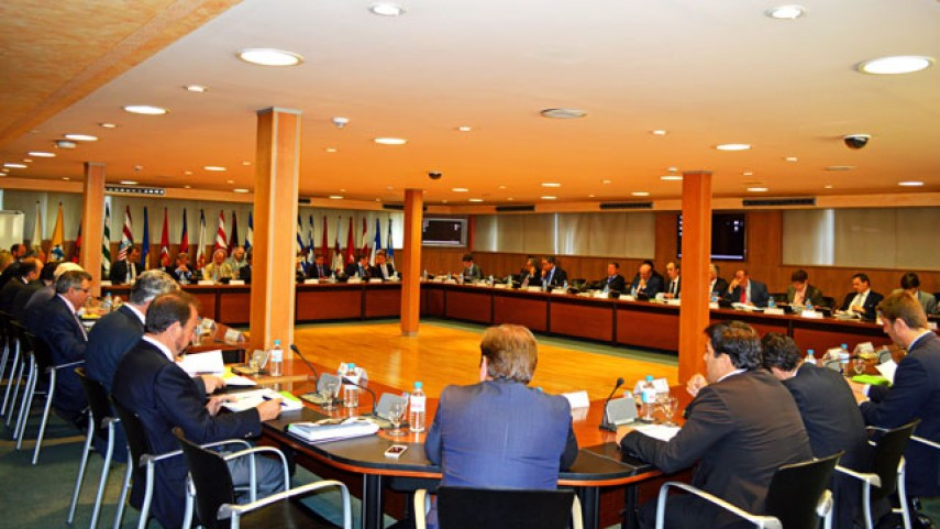 Conclusiones de la Asamblea General Extraordinaria de la LFP