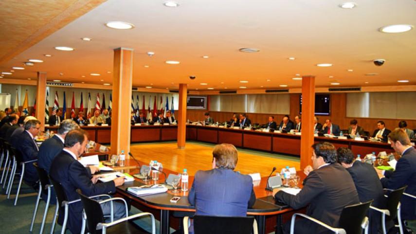 Asamblea General Ordinaria y Extraordinaria de la LFP