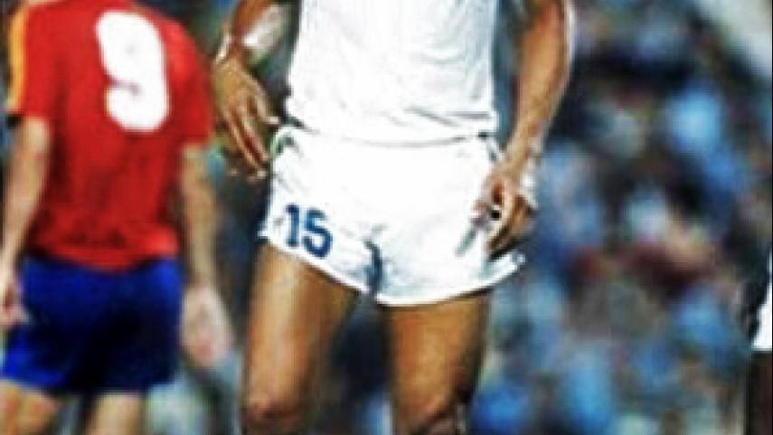 Leyendas de los Mundiales: Héctor Zelaya