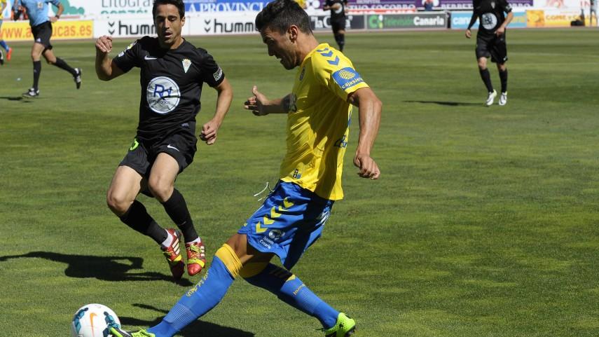 Pedro vivirá un 'deja vú' en Las Palmas