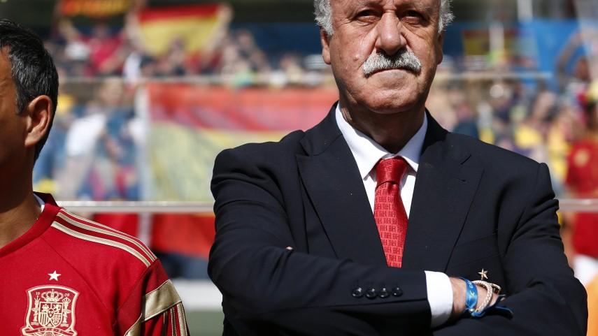 La selección española golea a Bielorrusia