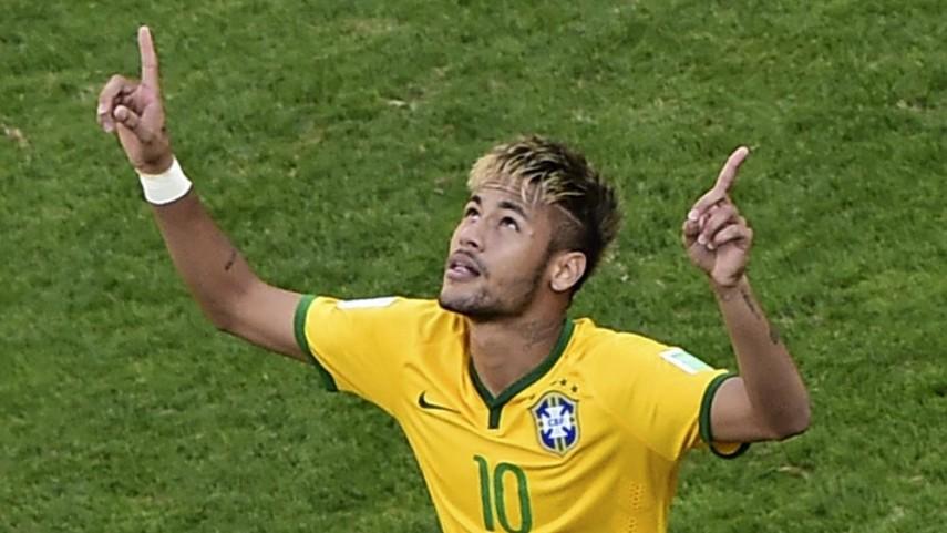 Neymar se consolida al frente del Ranking LFP