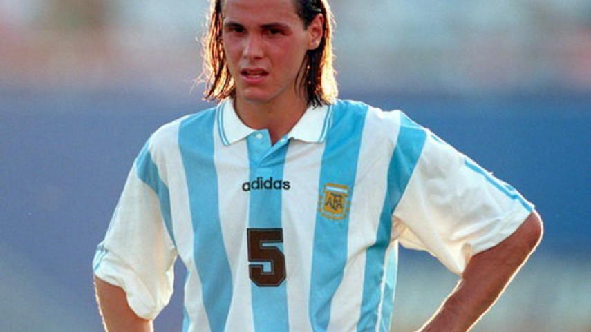 Leyendas de los Mundiales: Fernando Redondo