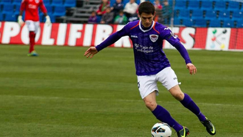 El Leganés confirma a César Soriano