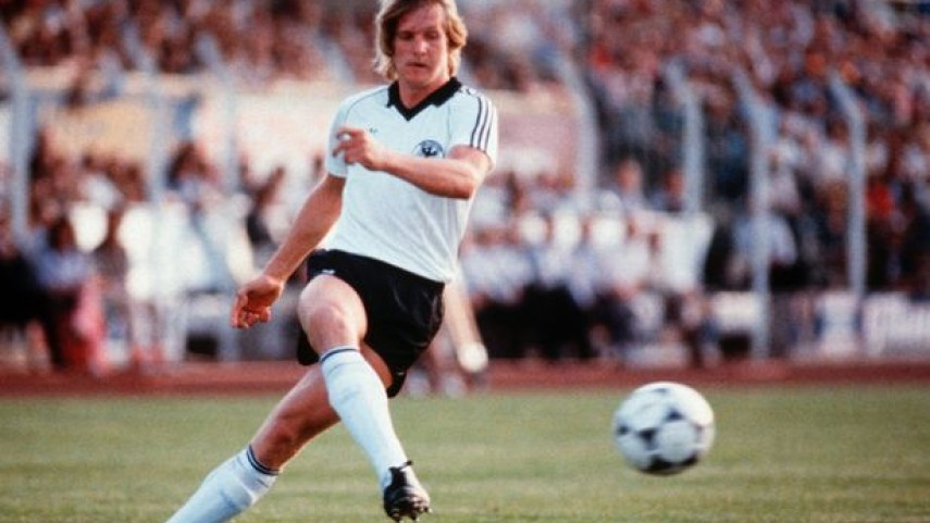 Schuster, the player who turned down his national team for his family