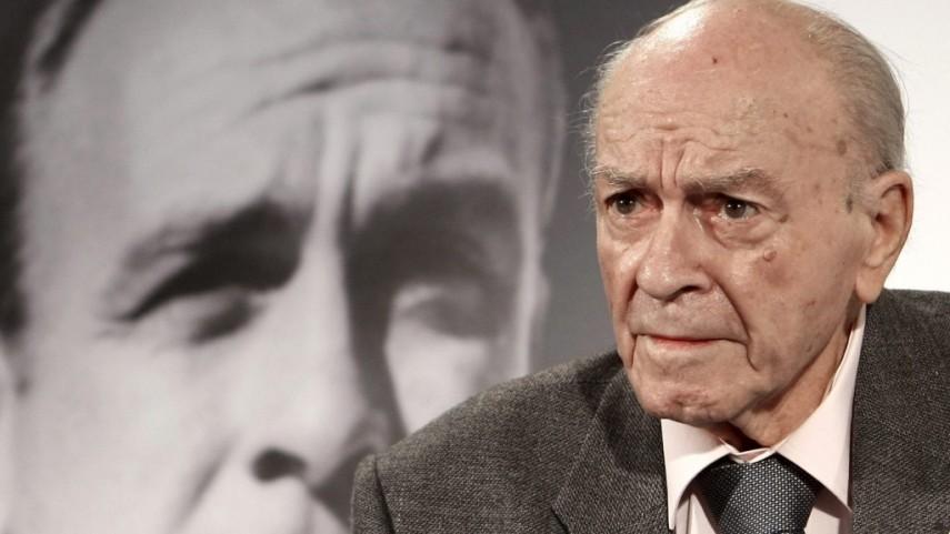 La LFP lamenta el fallecimiento de don Alfredo Di Stéfano