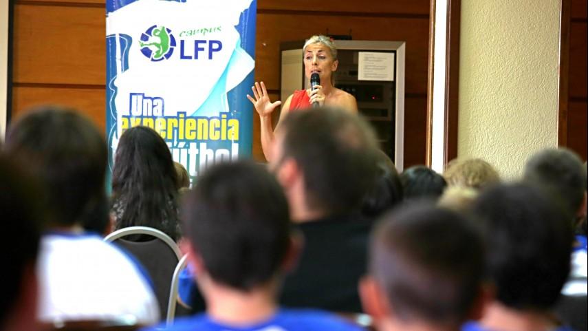 SOS Himalaya acerca la solidaridad al Campus LFP