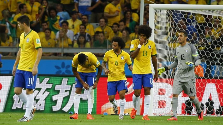 Brasil-Holanda, el partido de bronce del Mundial