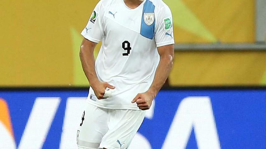 Luis Suárez jugará en el Barcelona