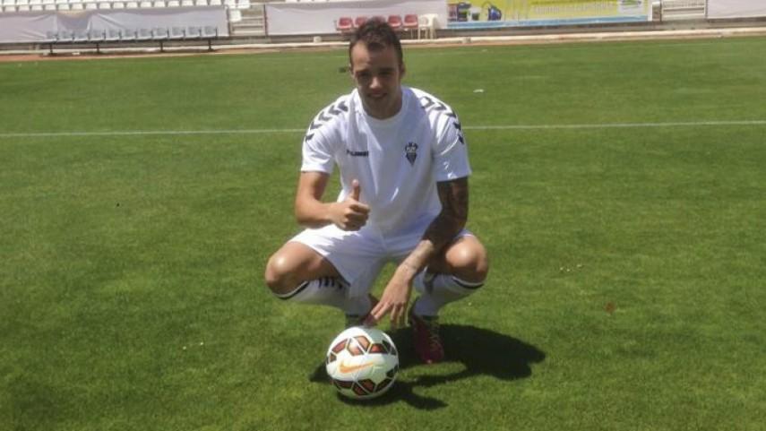 Rafa 'Chumbi' y Edu Ramos, novedades en el Albacete
