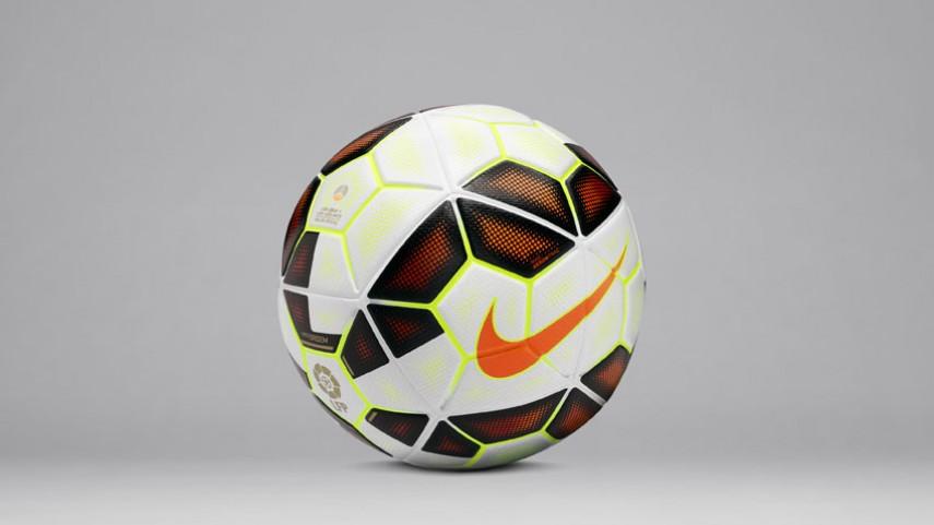 9b5dd6c7eb786 La Liga BBVA arranca con el nuevo balón Nike Ordem