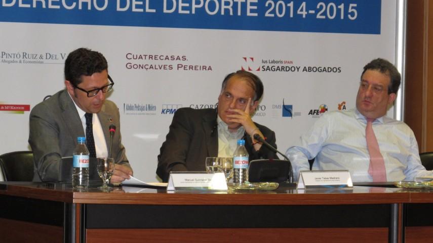 Manuel Quintanar: