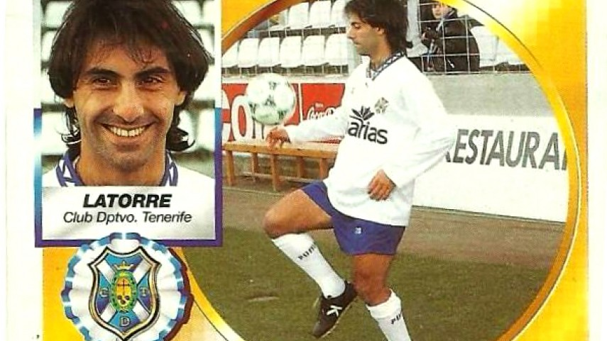 What became of… Diego Latorre