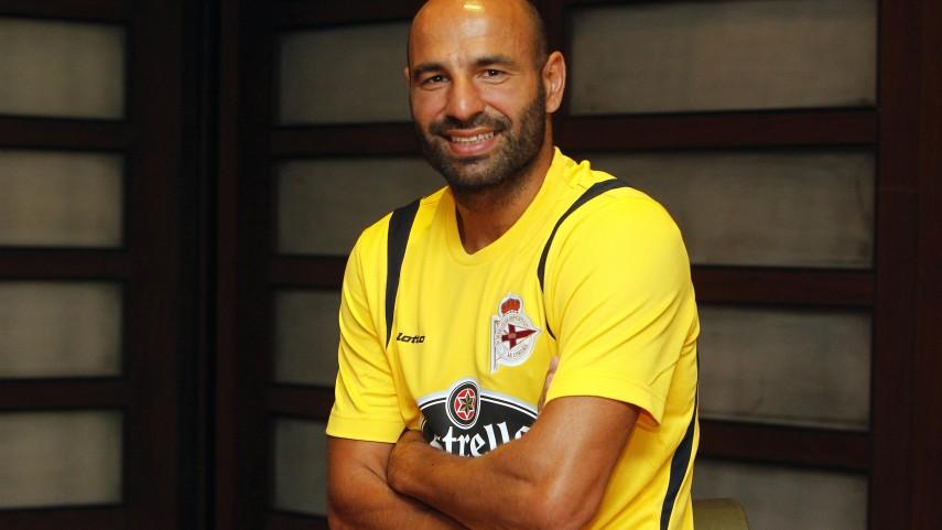 Manuel Pablo: