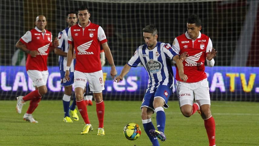 Cinco cosas que quizá no sabías del Club Independiente Santa Fe