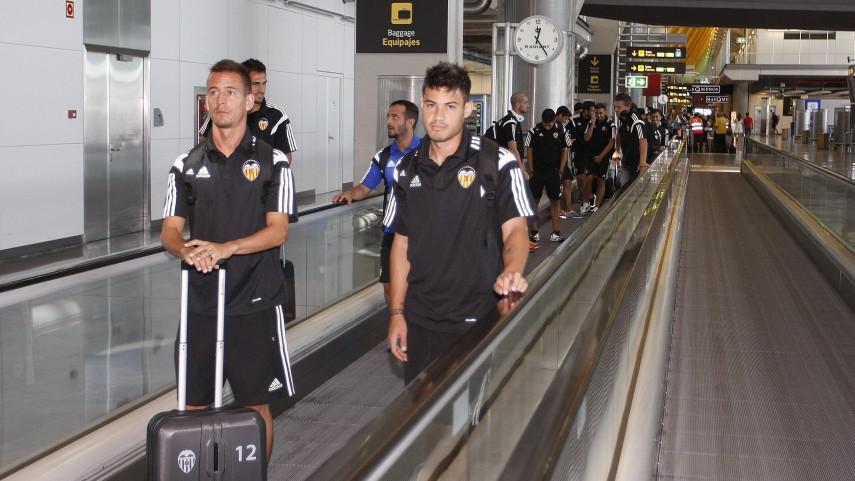 El Valencia, rumbo a la segunda  Gira LFP World Challenge