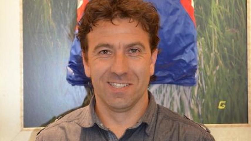 Iván Miner, nuevo técnico de la IX Edición de Sesiones AFE